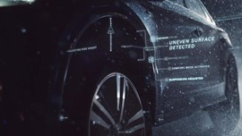 MPC Creative freezes time in sophisticated new Audi Q5 film